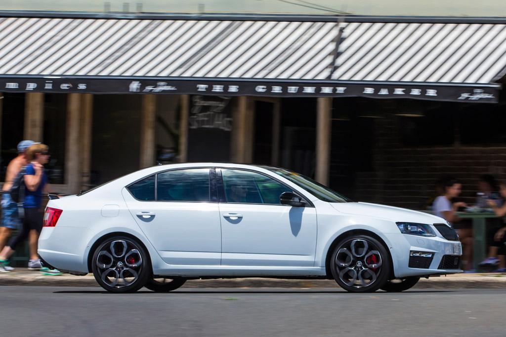skoda plumps for new five-year warranty - motoring.au