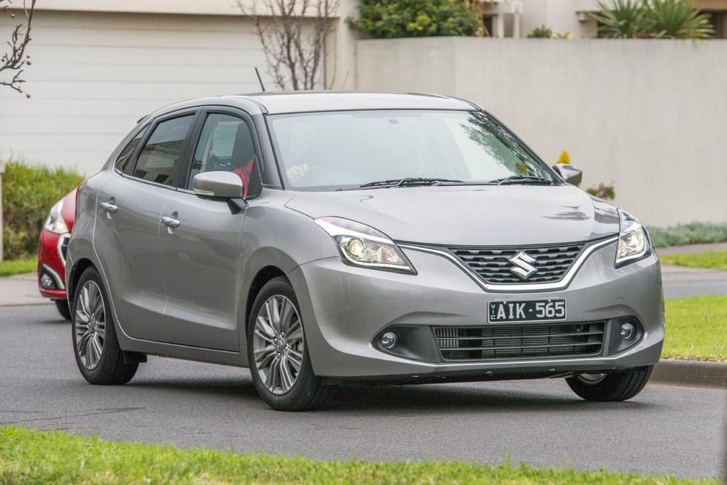 Suzuki Car Dealers Perth