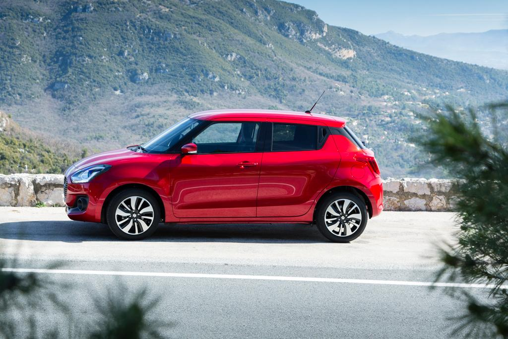 2017 Suzuki Swift 1.0 Boosterjet SHVS pricing and specifications: Price: Swift expected to start from around $17,000. Engine: 1.0-litre three-cylinder ...