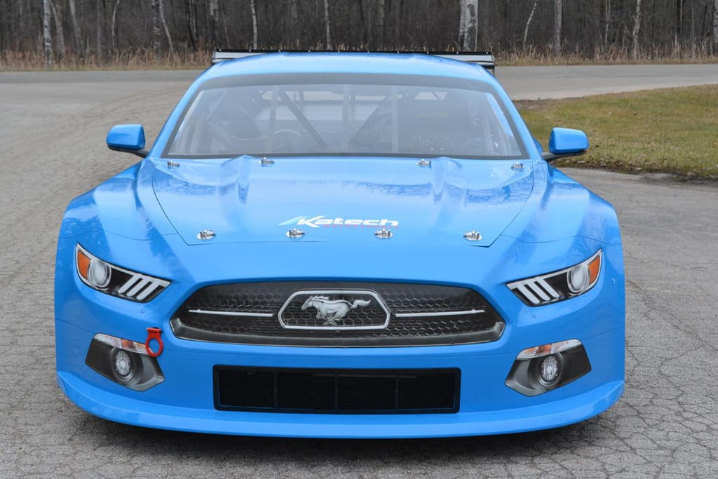 Ford Mustang Ta2 Trans Am Race Car For Sale: Mustang, Camaro And Challenger Racers For Oz