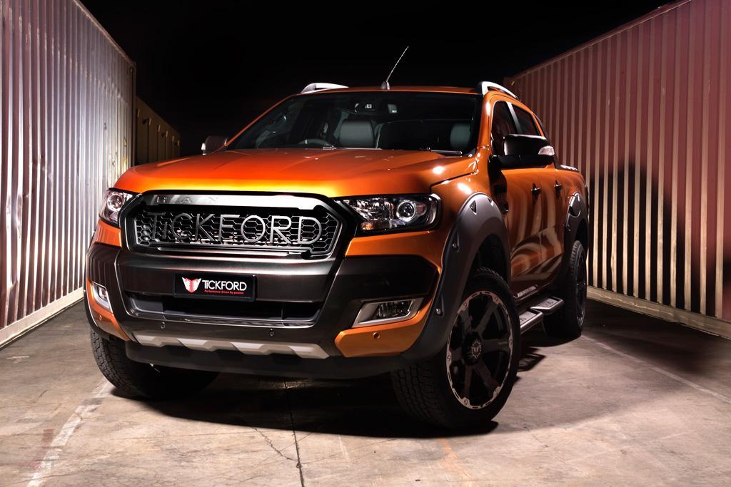 Tickford history for sale - motoring.com.au