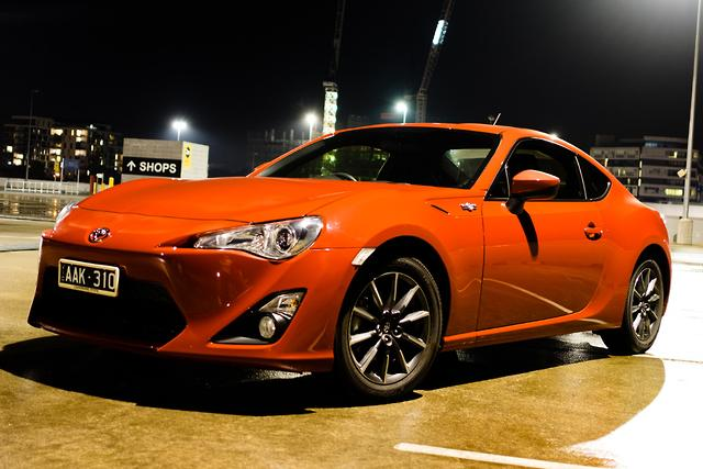 Nearly Four Years And 40 000kms Later I Couldn T Be Hier The Toyota 86 Still Has Me Contemplating Long Way Home From Work Everyday