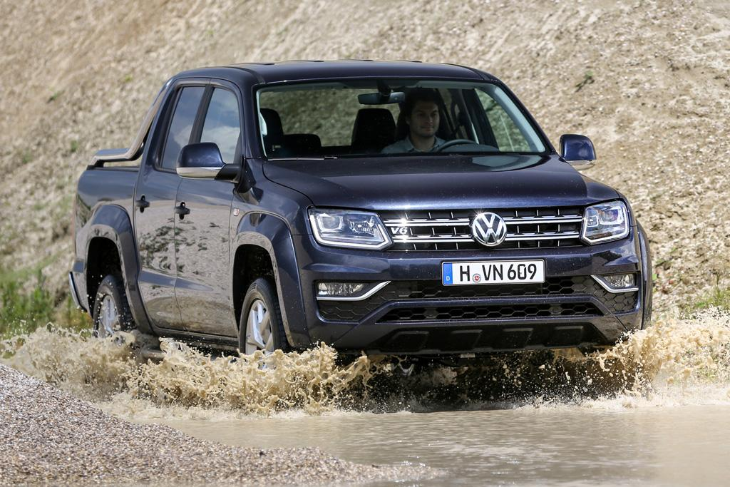 volkswagen amarok 2016 review. Black Bedroom Furniture Sets. Home Design Ideas