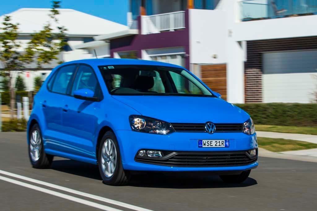 Volkswagen Launches New Polo Urban And Urban Variants Motoring Com Au
