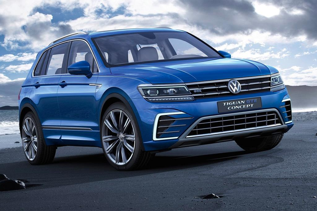 volkswagen tiguan r coming. Black Bedroom Furniture Sets. Home Design Ideas
