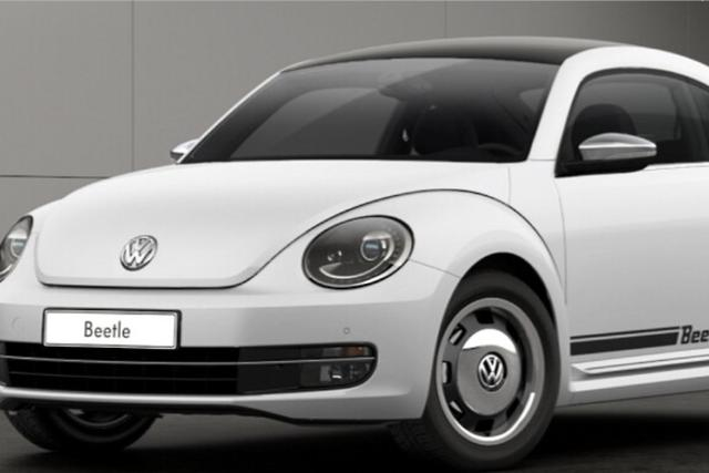 new car releases in australiaVW farewells Beetle Scirocco  motoringcomau