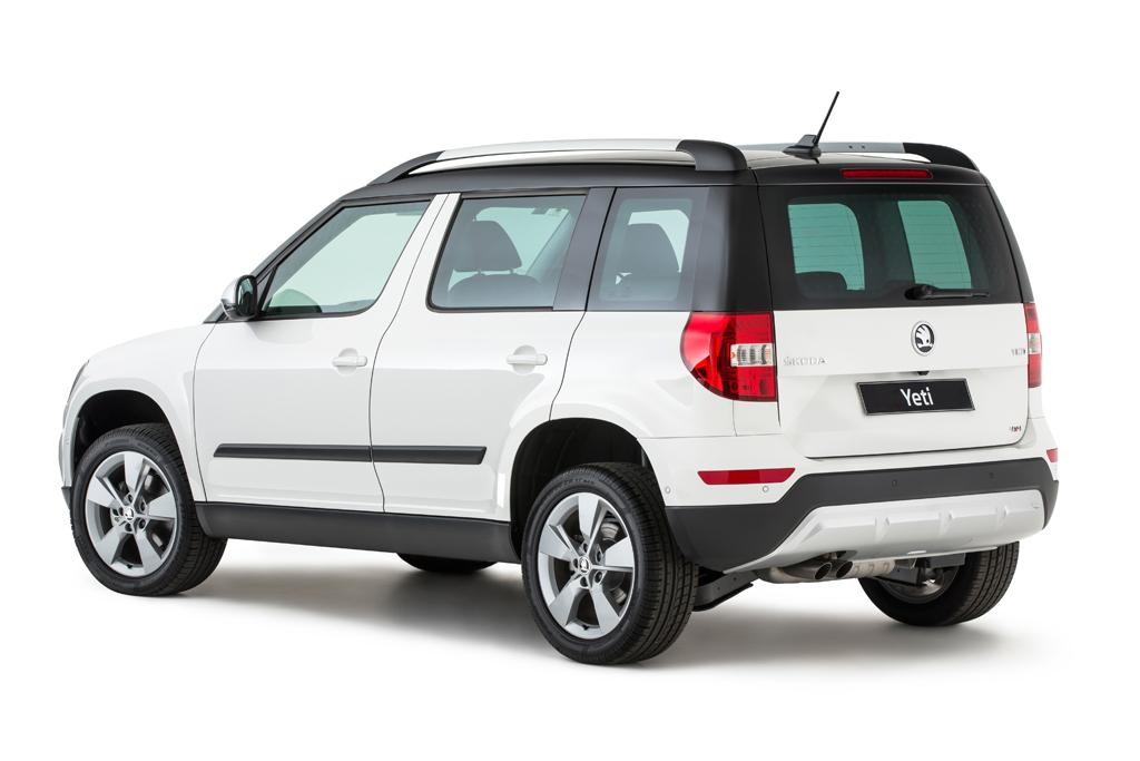 2017 Skoda Yeti 81tsi Review - New Car Release Date and ...