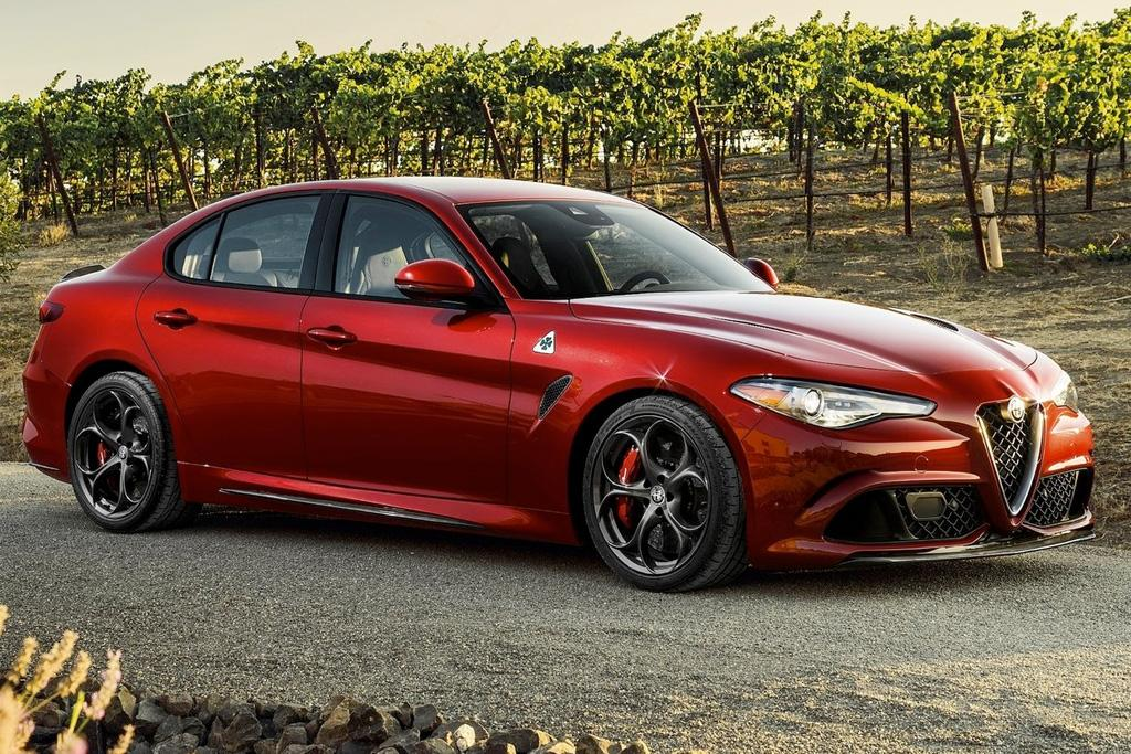 alfa romeo giulia for oz early next year. Black Bedroom Furniture Sets. Home Design Ideas
