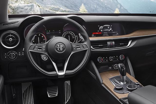 Alfa Romeo Giulia Quadrifoglio Review 2018  Autocar