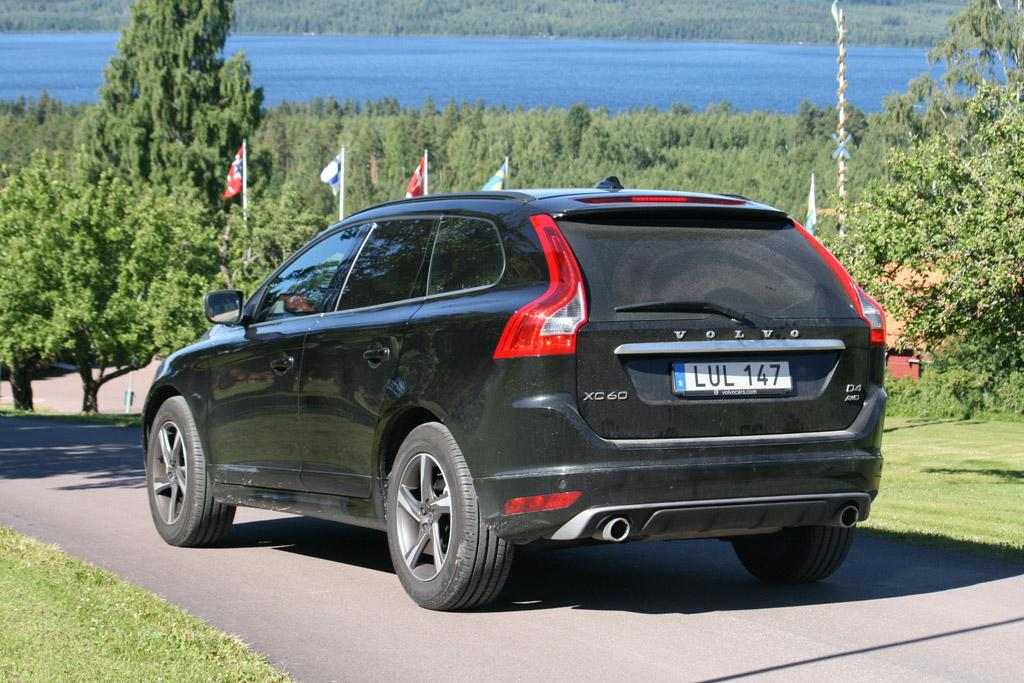 volvo xc60 2016 review. Black Bedroom Furniture Sets. Home Design Ideas