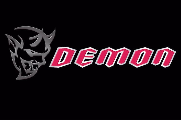 NEW YORK MOTOR SHOW: Dodge Demon is evil - motoring.com.au
