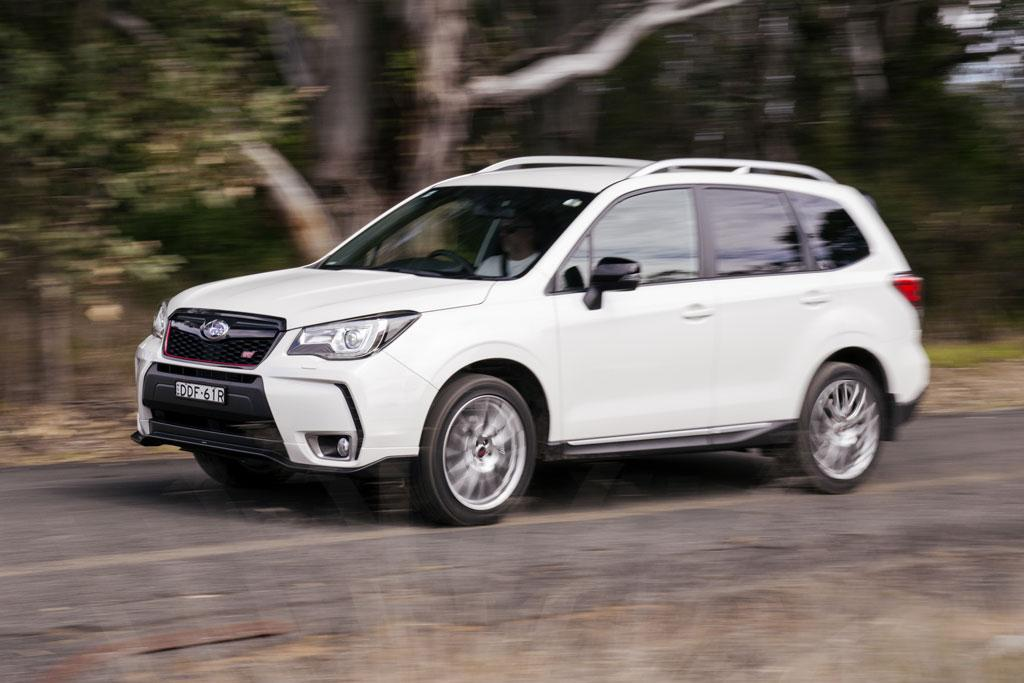 subaru forester ts 2016 review. Black Bedroom Furniture Sets. Home Design Ideas