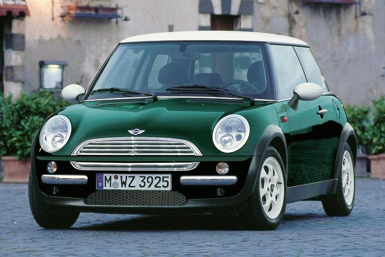 buying used mini cooper r50 r53 2002 2007. Black Bedroom Furniture Sets. Home Design Ideas