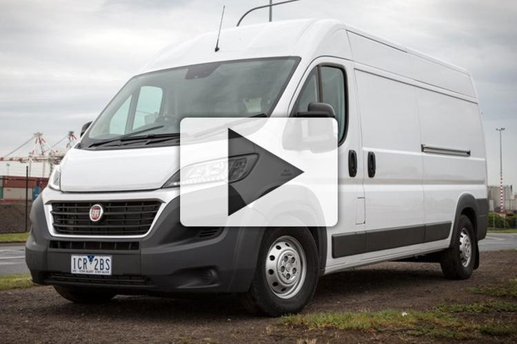 fiat ducato maxi 2015 video review. Black Bedroom Furniture Sets. Home Design Ideas