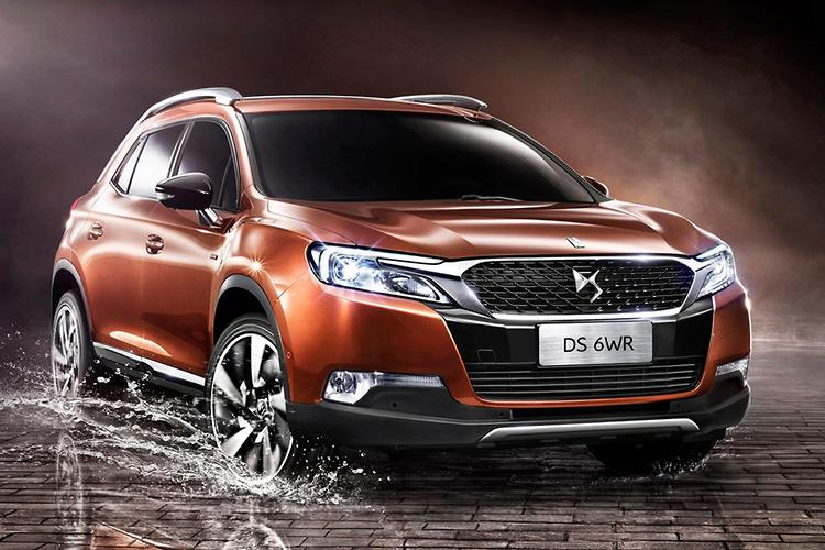 Citroen Locks In First Ds Suv Motoring Com Au