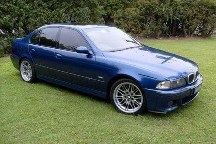 buying used bmw e39 m5 1999 2003   motoring   au