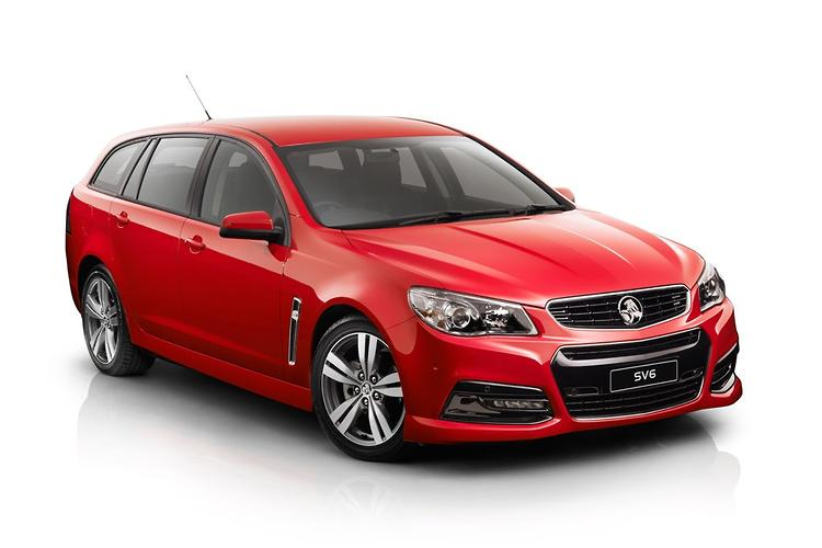 Excellent Holden Commodore SV6 Sportwagon 2013 Road Test  Motoring