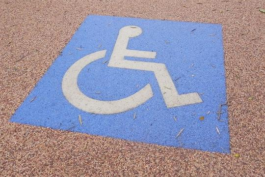 Illegal disabled parking – NSW adds licence demerit points to ...: http://www.motoring.com.au/illegal-disabled-parking-nsw-adds-licence-demerit-points-to-existing-fines-47938/