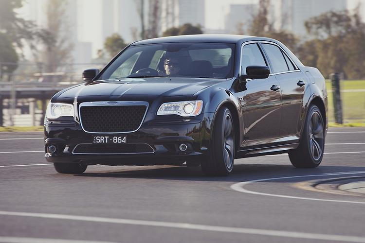 Chrysler 300 Srt8 Core 2013 Road Test Motoring Com Au