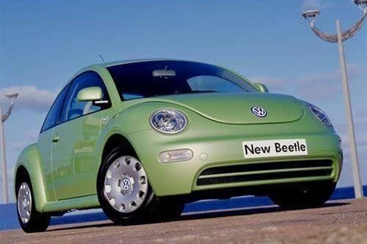 used car advice volkswagen new beetle 2 0 2000 05. Black Bedroom Furniture Sets. Home Design Ideas