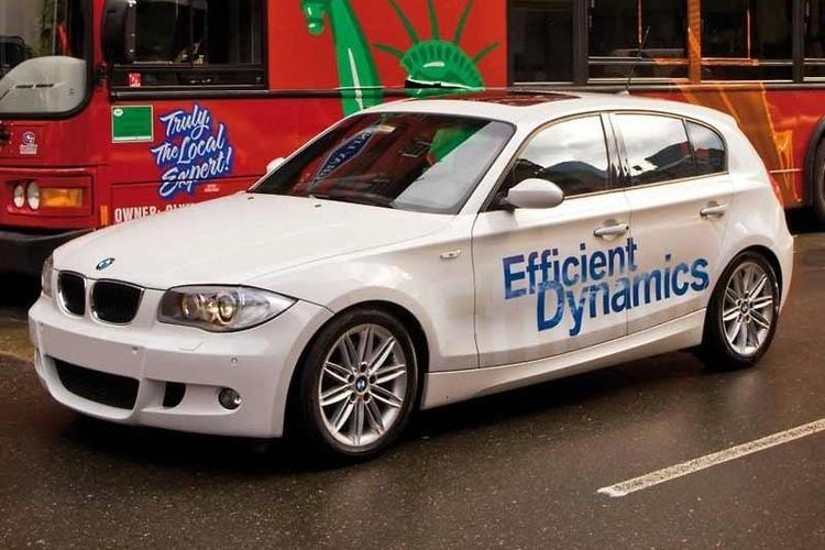 bmw calls for tax cut on all eco cars   motoring   au