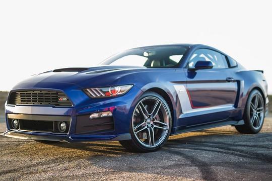Mazda Dealers Sydney >> Power overload: 500kW Mustangs confirmed for Oz - motoring.com.au