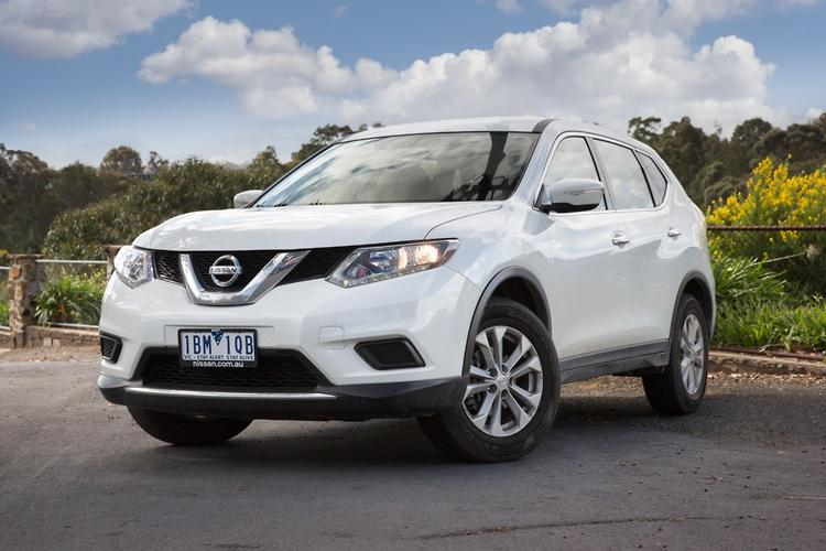 nissan x trail 2014 review. Black Bedroom Furniture Sets. Home Design Ideas