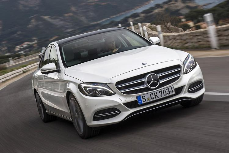 2014 mercedes benz c class pricing announced for Mercedes benz 2014 c class price