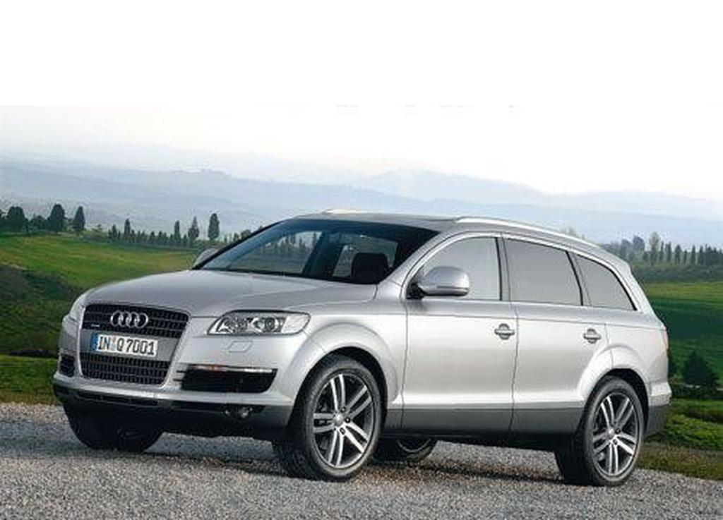 audi q7 4 2 tdi. Black Bedroom Furniture Sets. Home Design Ideas