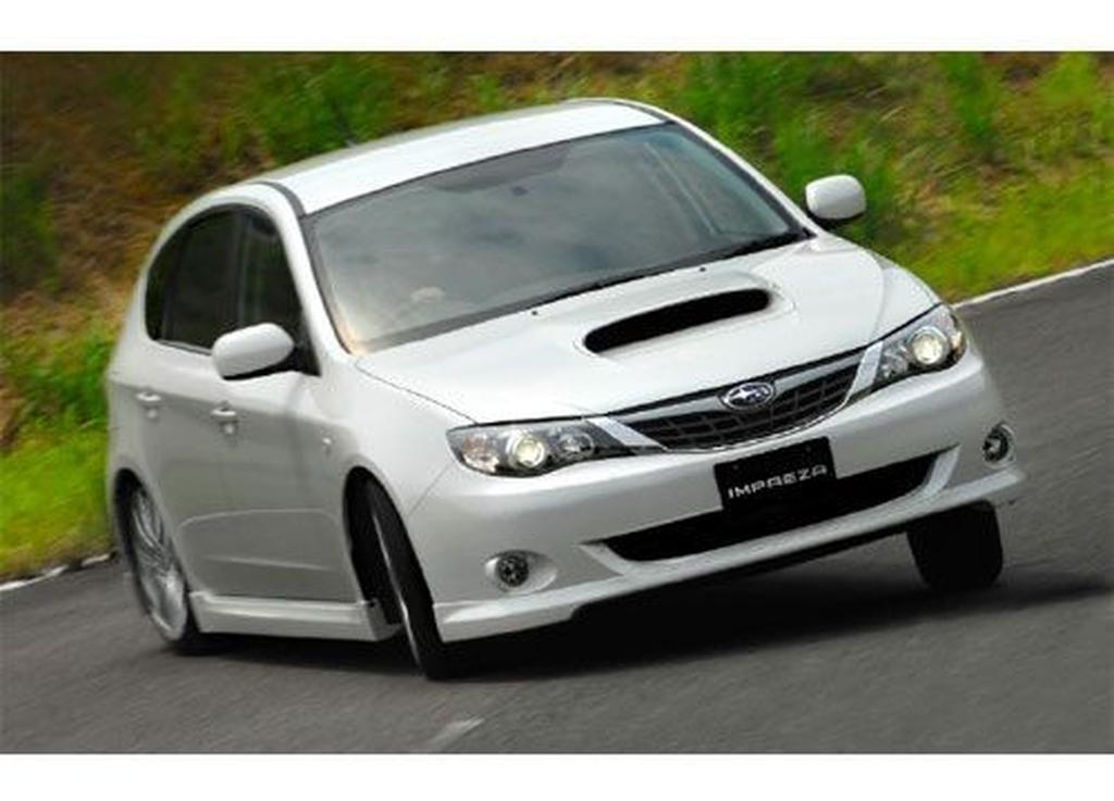 subaru impreza s gt. Black Bedroom Furniture Sets. Home Design Ideas