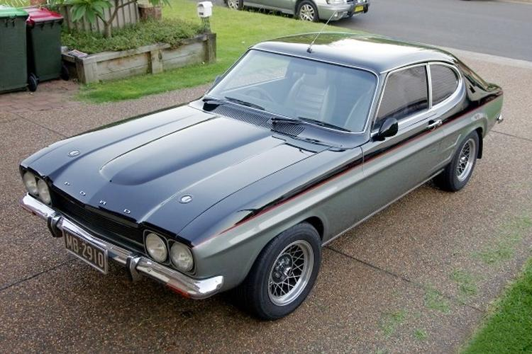 from the classifieds 1970 ford capri gt. Black Bedroom Furniture Sets. Home Design Ideas