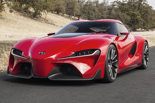 Year Of The Japanese Sports Car Motoring Com Au