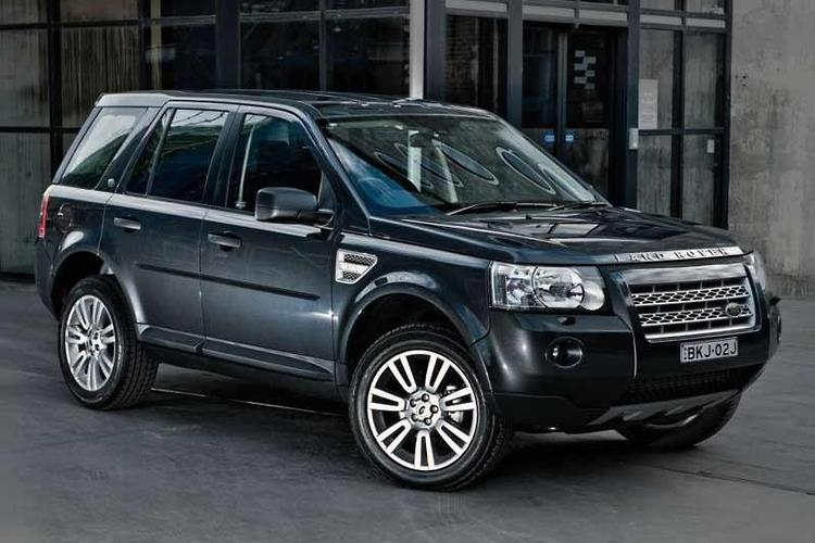 Land Rover Freelander 2 Review Specification Caradvice