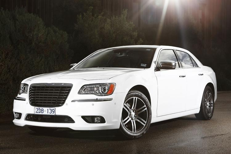 Chrysler 300c diesel road test for Chrysler 300c diesel