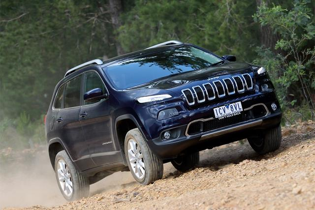 jeep cherokee limited diesel 2014 review. Black Bedroom Furniture Sets. Home Design Ideas