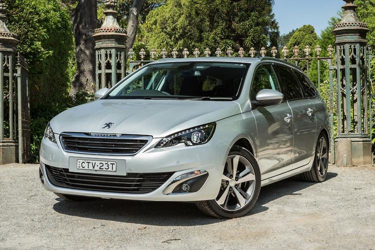 Crown Taj Products Co. Ltd. website - Peugeot Car Spare Parts