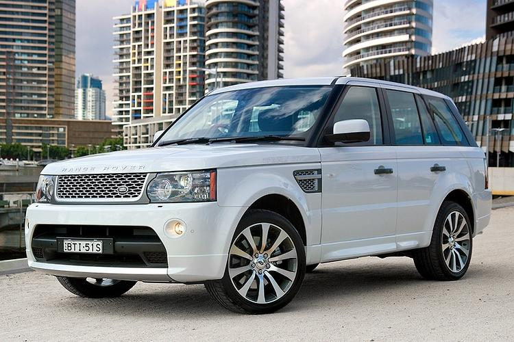 range rover sport tdv6 autobiography. Black Bedroom Furniture Sets. Home Design Ideas