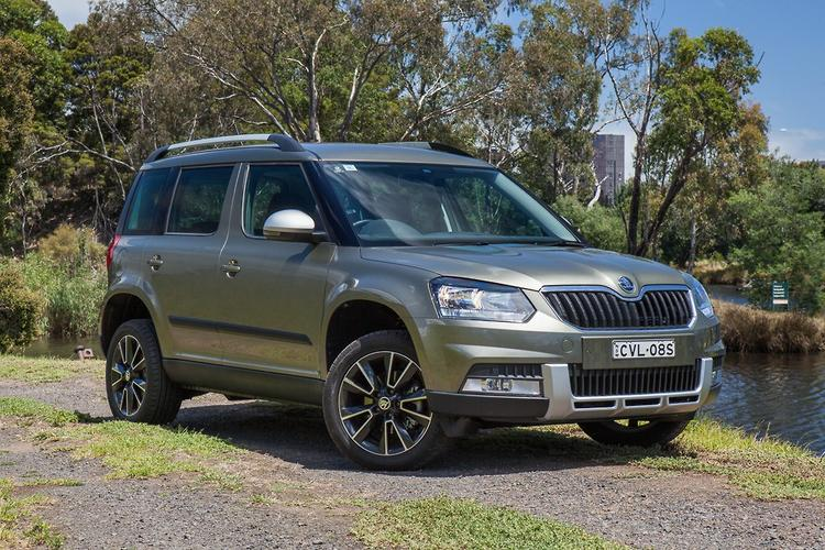 skoda yeti 2015 review. Black Bedroom Furniture Sets. Home Design Ideas