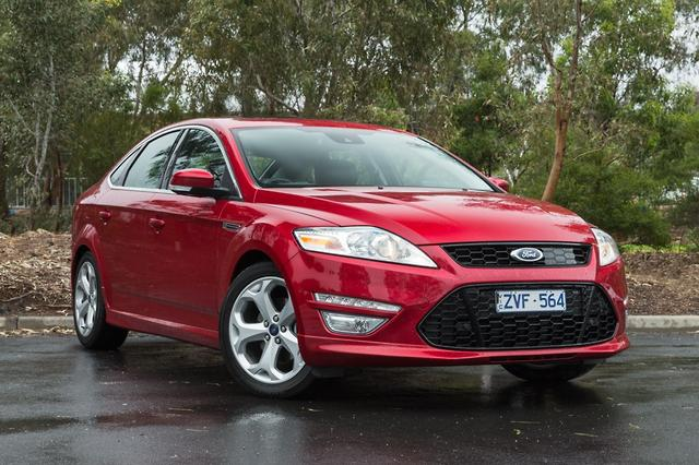 ford mondeo 2014 review. Black Bedroom Furniture Sets. Home Design Ideas