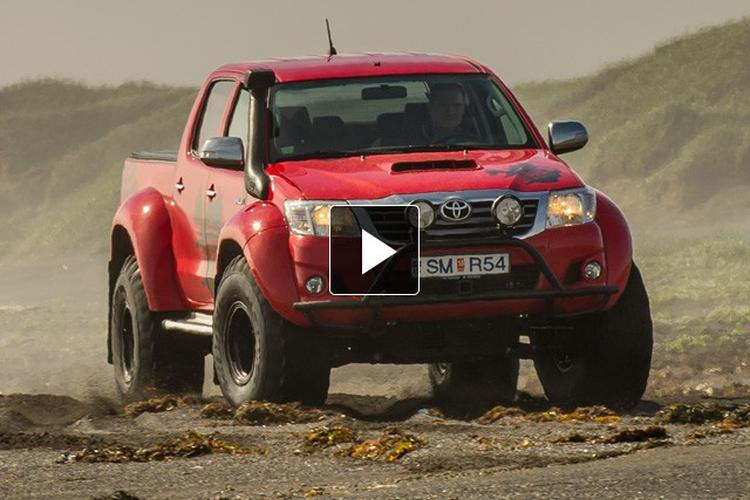 2014 Toyota Hilux In Australia.html | Autos Post