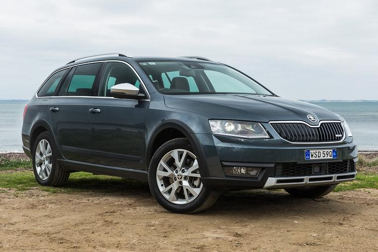 skoda octavia scout 2015 review. Black Bedroom Furniture Sets. Home Design Ideas