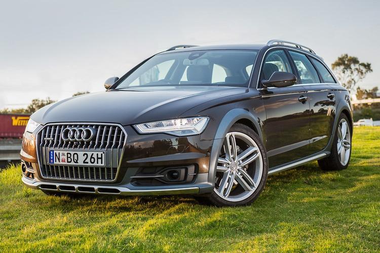 Audi A6 Allroad 2015 Review Motoring Com Au