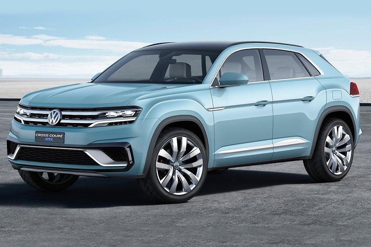 new car releases 2016 australiaNew Volkswagen Tiguan here next year  motoringcomau