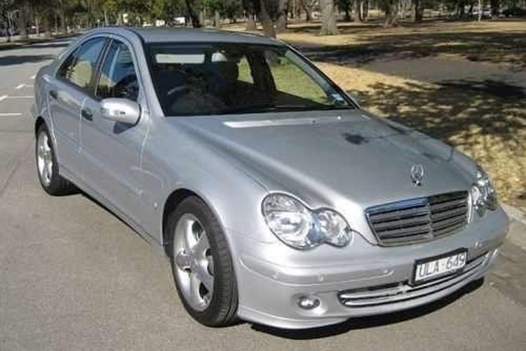 Mercedes benz c180 long term test for Mercedes benz c 180