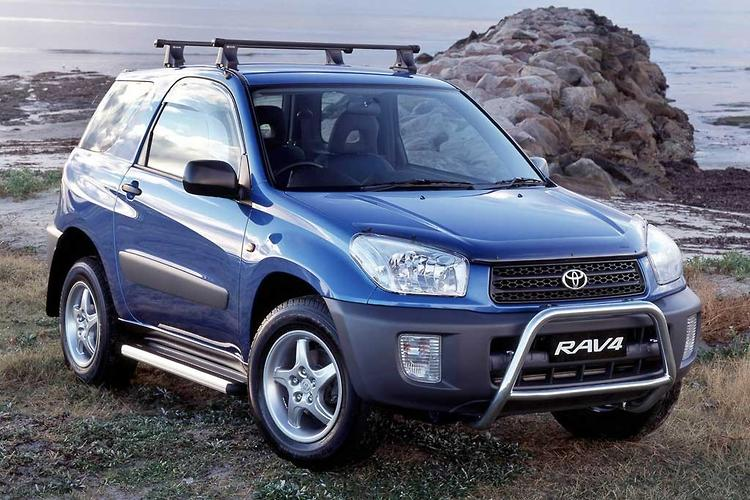 buying used toyota rav4 2000 06. Black Bedroom Furniture Sets. Home Design Ideas