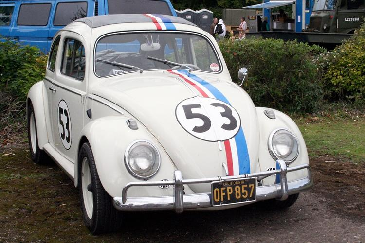 From The Classifieds Herbie The Love Bug Motoring Com Au
