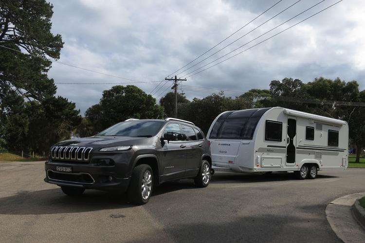 Can You Tow A Jeep Patriot Behind A Motor Home Autos Post