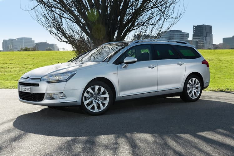 citroen c5 tourer 2013 road test. Black Bedroom Furniture Sets. Home Design Ideas