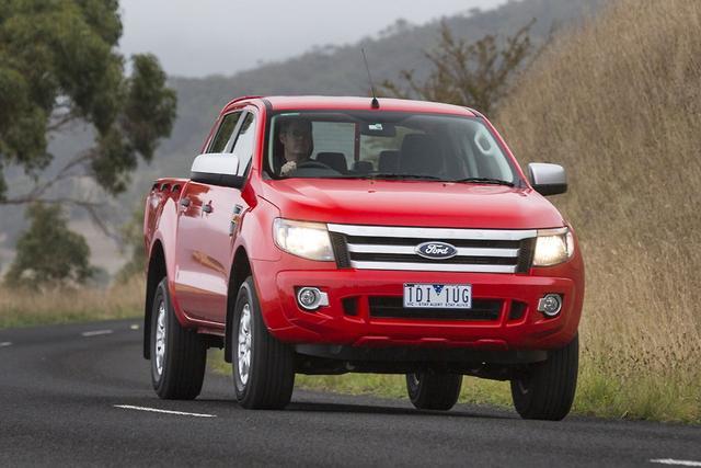 ford ranger 2015 review - Ford Ranger 2015