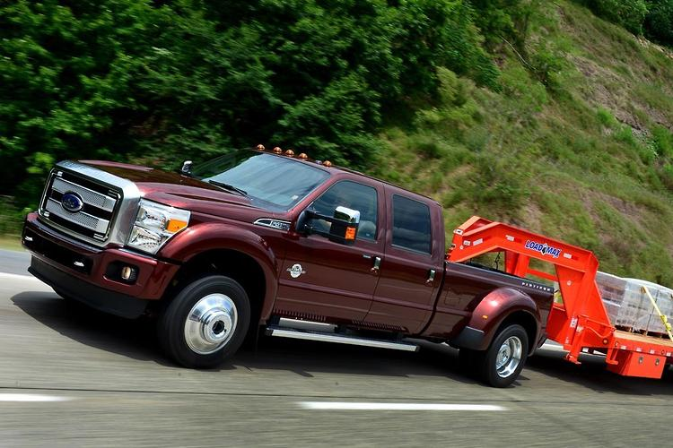 2015 f 150 towing and payload capacity announced autos post. Black Bedroom Furniture Sets. Home Design Ideas